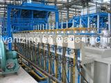 Автоматическая Controlled провода горячего DIP гальванизировать машина