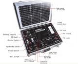 500W Systeem van de Elektriciteitsopwekking van het Huis van de Krachtcentrale van Portabel het Mobiele ZonneZonne