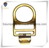 Clips D de corde de lanière de sûreté de protection de chute
