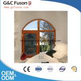 Surtidor fijo de aluminio de China de la ventana de la seguridad