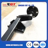 New Design Rubber Travel Trailer Torsion Axle with Good Shock Absorber
