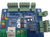Unidade baseada no PC do controlo de acessos da Único-Porta Ns-L1