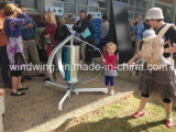 사진기 감시 체계를 위한 400W Maglev 바람 터빈 발전기