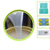 Прессформа силиконовой резины RTV делая жидкостный силикон