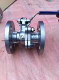 Vávula de bola de JIS10k Dn25 Scs13 (Q41F-DN25-10K)