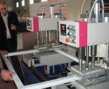 Colorer la machine de soudure sans couture de machine de soudure de porte de fenêtre