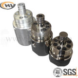 CNC Machining con Nickel Plated (HY-J-C-0008)