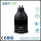 GU10 PFEILER LED 8W 10W Punkt-Glühlampe-Lampe für Dekoration