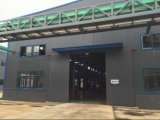 Zwarte Fabriek cas1326-82-5 van de zwavel
