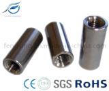 Longue noix de cylindre de tous les matériaux