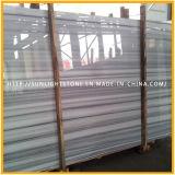Слябы естественного экватора Marmara белые мраморный для плиток настила, Countertops