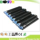 Cartucho de toner compatible de la venta directa de la fábrica Q6000 para HP LaserJet 1600/2600/2605dn/2605dtn /Cm1015/Cm1017 Canon Lbp5000/Lbp5100