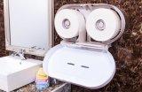 예비 (KW-918)를 가진 엄청나게 큰 목욕 조직 롤 분배기