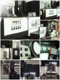 Fresadora del torno de la combinación de la alta precisión Ty-Sp2504b