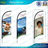 도매는 골라내거나 두배로 한다 편들어진 바닷가 깃발 또는 기털 깃발 (M-NF04F06072)를
