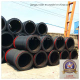 Rubber flexível Discharge Hose com Highquality