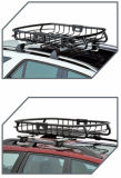 Stahldach-Ladung eingehangene Korb-Dach-Zahnstange