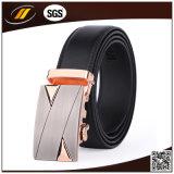 пояс классических людей автоматической пряжки 3.5cm неподдельный кожаный (HJ3103)