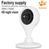 Камера радиотелеграфа CCTV сети IP наблюдения HD WiFi CCTV