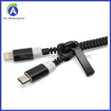 Zipper 1 Open Charging USB Cable에 대하여 최신 Sell Mobile Phone 2
