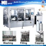 Wasser Bottle Washing Filling und Capping Machine