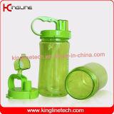 Новая бутылка трасучки протеина конструкции 1000ml (KL-7108)