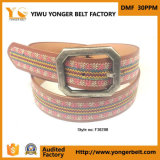 Embroidery Fashion Jeans Belt del Woment in Highquality
