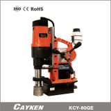 Kcy-80qe Touch e Automatic Feed Magnetic Drilling Machine