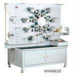 De roterende Machine van de Druk van het Etiket van de Hoge snelheid (HY6001D)
