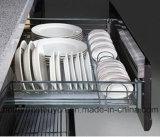 Populärer Entwurfs-Qualitäts-Küche-Schrank für Verkauf