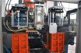 машина прессформы дуновения штрангя-прессовани HDPE станции двойника бутылки 5L