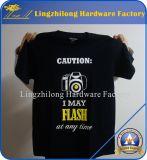 T-shirt de Comfortsoft dos homens de Hanes