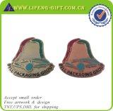 Diseño libre Club de Leones de pernos de la solapa del fabricante