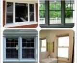 Aluminiumprofil-Falz-Türen und Windows
