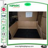 記憶のFoldableプラスチック木枠の大箱の容器