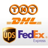 DHL Courier Express aan Honduras