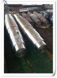 Geschmiedete AISI1040 SAE1040 Kohlenstoffstahl-Turbine-Welle