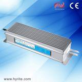 Fuente de alimentación 100W voltaje constante conductor impermeable del LED para la barra ligera con el Ce, RoHS