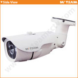O pixel mega IP66 Waterproof câmera do CCTV de Ahd da segurança do tamanho da câmera a mini com Ce, RoHS, certificados do FCC