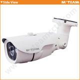El pixel mega IP66 del nuevo diseño impermeabiliza la mini cámara del CCTV de Ahd de la talla de la cámara con el Ce, RoHS, certificados de la FCC