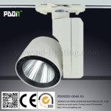 Luz da trilha do diodo emissor de luz da ESPIGA para a loja da roupa (PD-T0045)