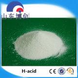 1-Amino-8-Naphthol-3, ácido 6-Disulfonic; Ácido de H