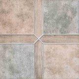 Mattonelle rustiche lustrate di ceramica 600*600 delle mattonelle di pavimento delle mattonelle di pavimento della porcellana del parchè