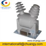 usine potentielle bipolaire extérieure du transformateur 24kv ou du transformateur de tension