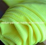 Tela hermosa de Lycra del paño de la materia textil de la yoga del fabricante chino