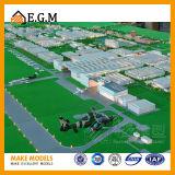 産業印をのモデルかミニチュア商業建物モデルまたはすべての種類プログラムする