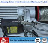 Type élévateur de levage électrique de série de PA petit