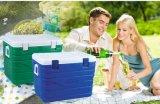 caixa de gelo do verão 47L, caixa de gelo quente do Sell, caixa de gelo reusável