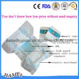 China-Produkt-beste Qualitätswegwerfwindel-freie Proben