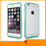 新しい空気iPhone7のためのハイブリッド携帯電話カバー、電話アクセサリ